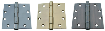 Bwi Commercial Doors And Frames Hinges